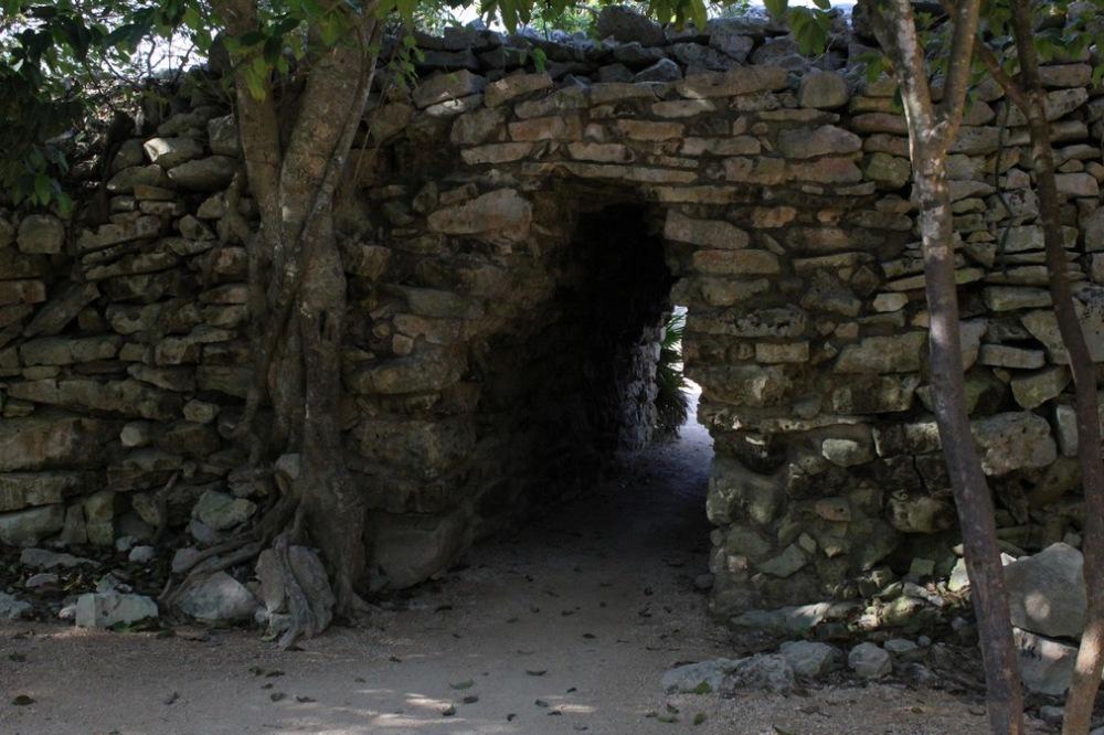 muralla tulum