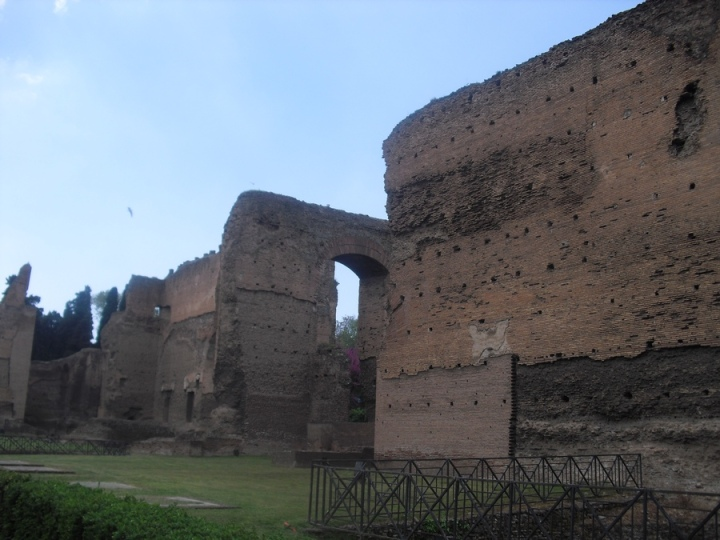 termas_caracalla_roma_italia_CIMG2137