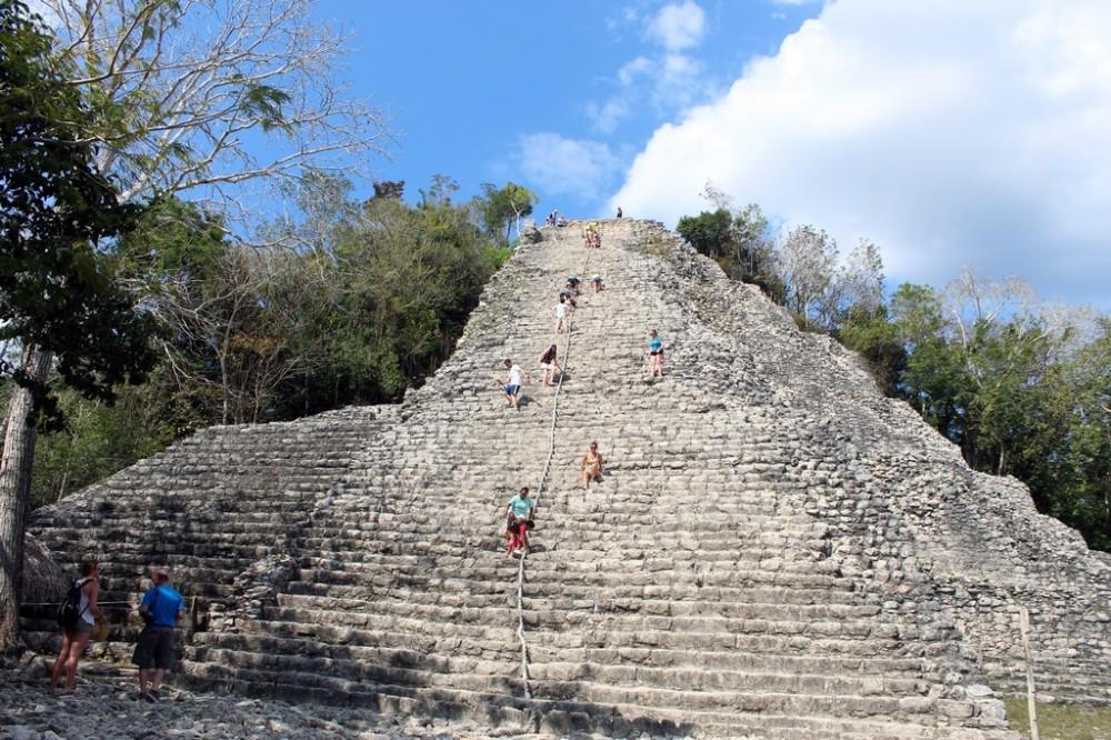 coba_riviera-maya_mexico_Cobá (17)