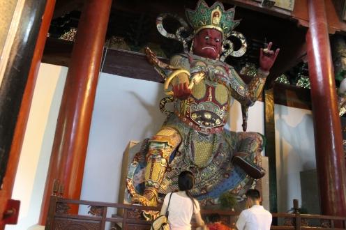 Virūpākṣa occidental